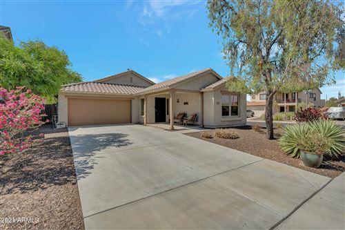 Photo of 12867 W PALO BREA Lane, Peoria, AZ 85383 (MLS # 6223391)