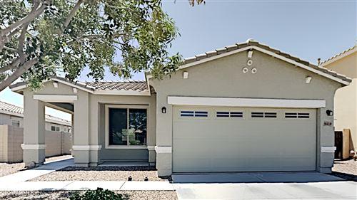 Photo of 9410 N 182ND Lane, Waddell, AZ 85355 (MLS # 6235391)