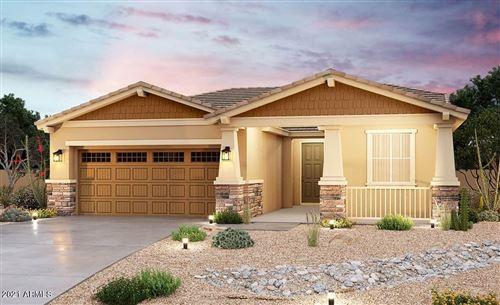 Photo of 40890 W Haley Drive, Maricopa, AZ 85138 (MLS # 6269391)