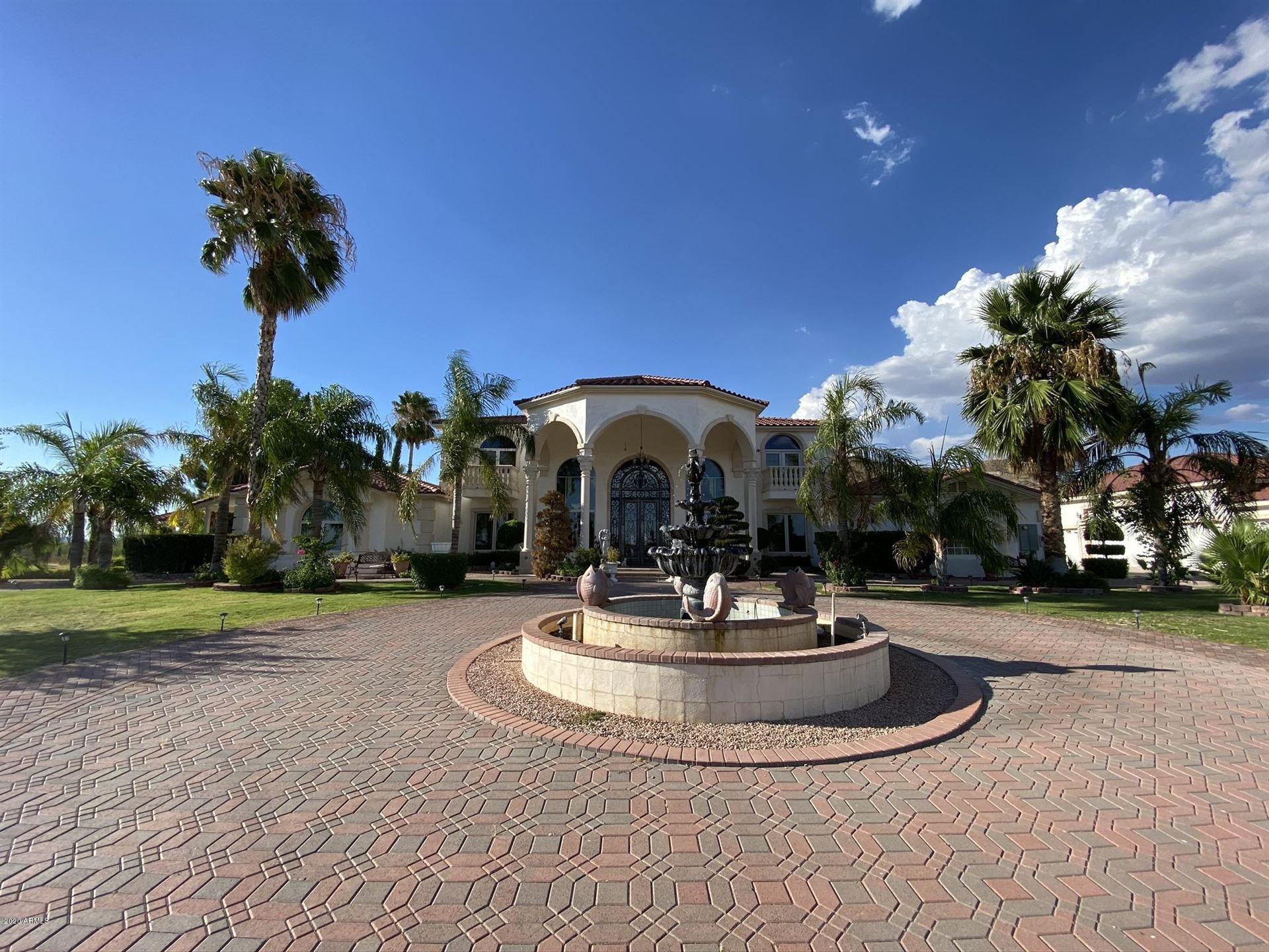 8514 E OAK Street, Mesa, AZ 85207 - MLS#: 6111391