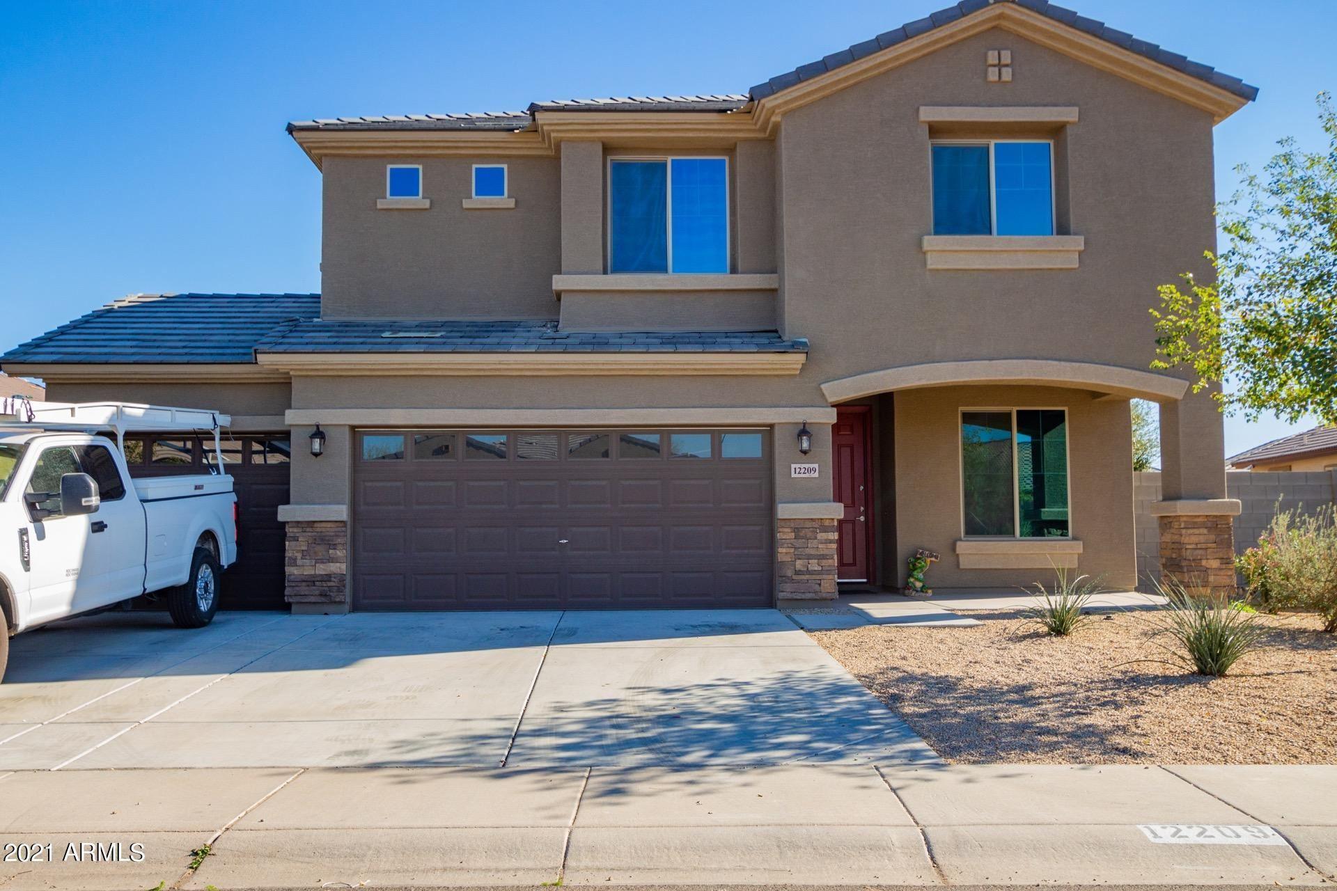 Photo of 12209 W WINSLOW Avenue, Tolleson, AZ 85353 (MLS # 6199391)