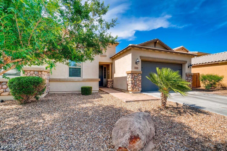 Photo of 2168 E EVERGLADE Lane, Gilbert, AZ 85298 (MLS # 6229391)