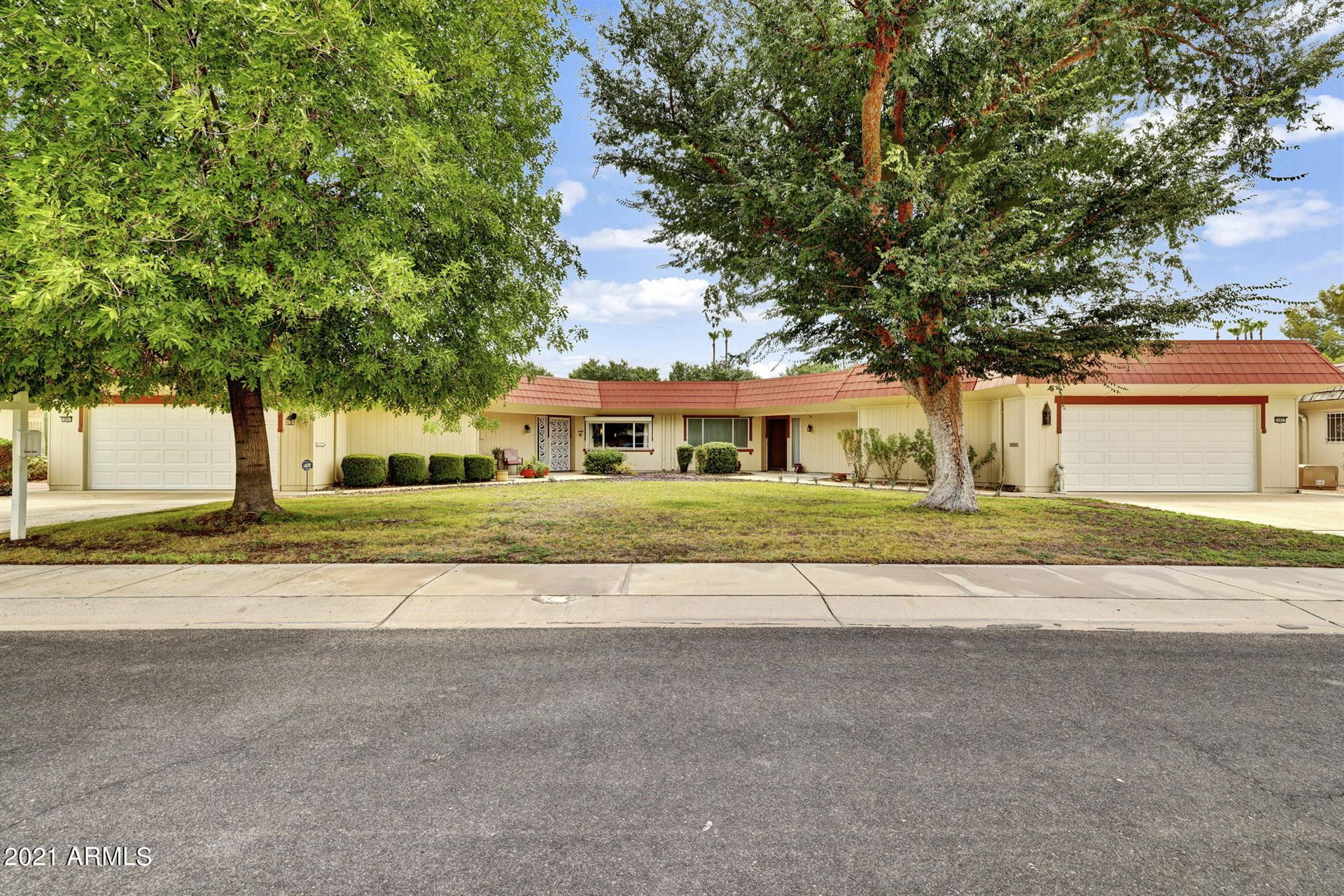 Photo of 16841 N 103RD Drive, Sun City, AZ 85351 (MLS # 6268391)