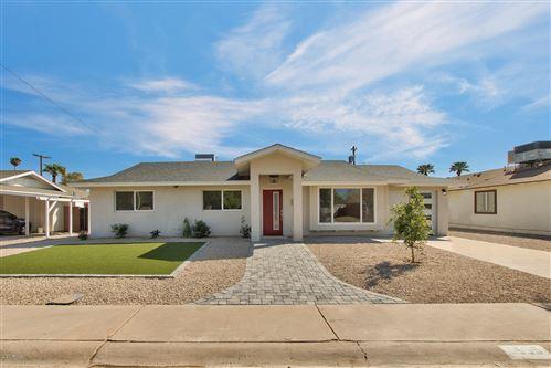 Photo of 8535 E ROANOKE Avenue, Scottsdale, AZ 85257 (MLS # 6124392)