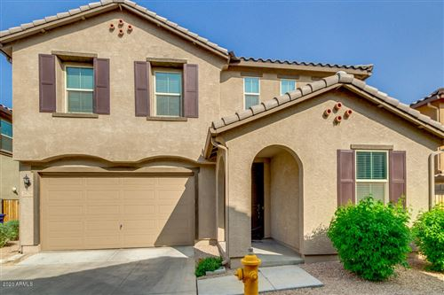 Photo of 2879 E DETROIT Street, Chandler, AZ 85225 (MLS # 6134392)