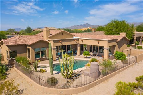 Photo of 35123 N 98th Street, Scottsdale, AZ 85262 (MLS # 6144392)