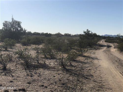 Tiny photo for 3609 S MCCLURE Road, Maricopa, AZ 85138 (MLS # 6185392)