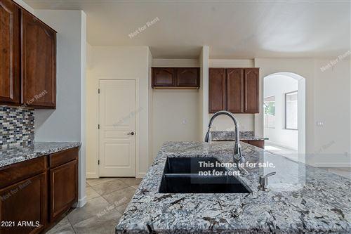 Tiny photo for 43827 W ASKEW Drive, Maricopa, AZ 85138 (MLS # 6249392)