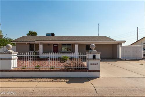 Photo of 1017 W VILLA RITA Drive, Phoenix, AZ 85023 (MLS # 6295392)