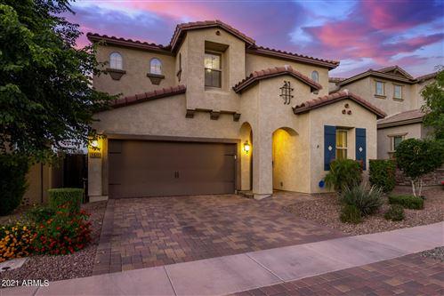 Photo of 3416 E INDIGO Street, Gilbert, AZ 85298 (MLS # 6310392)