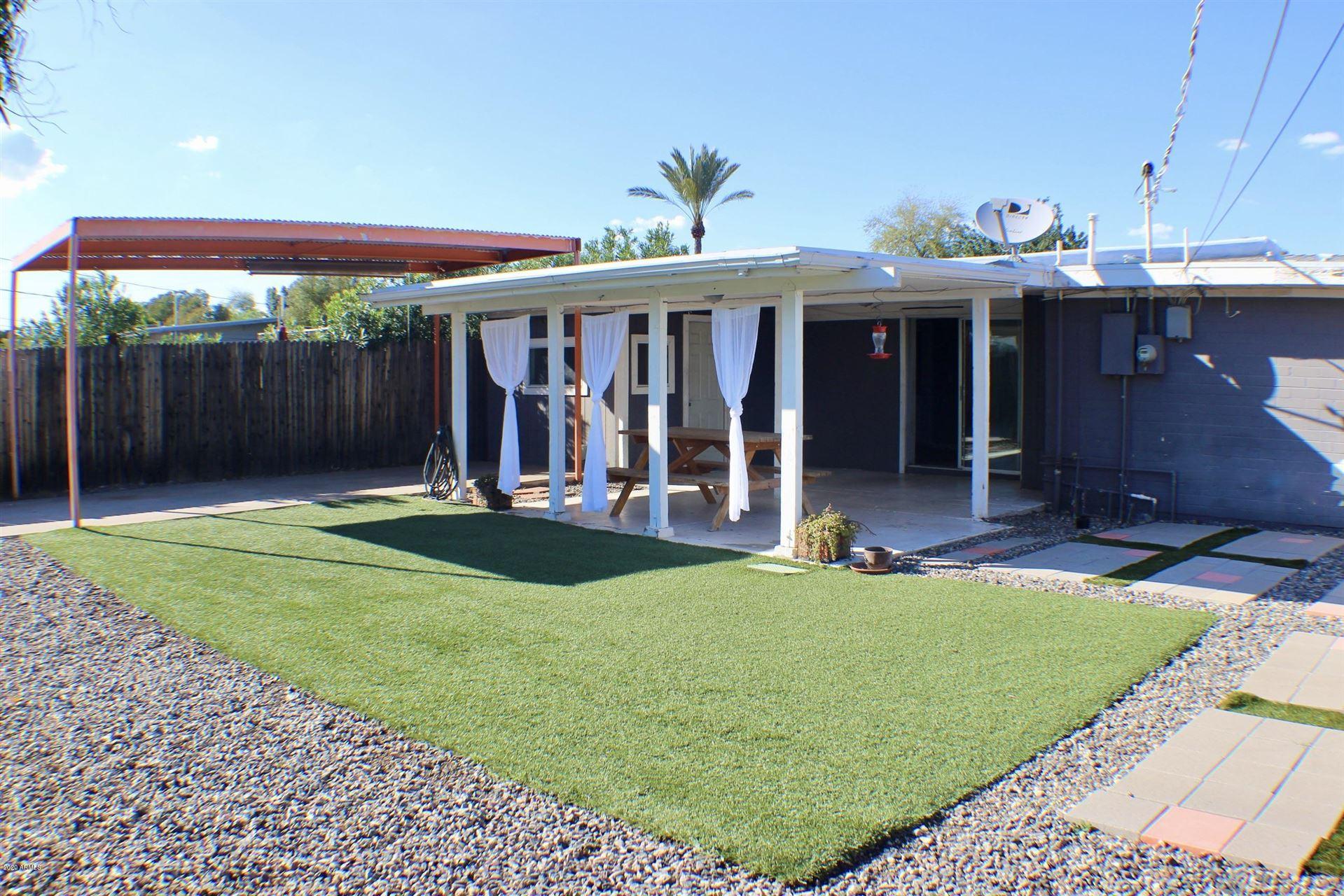 1505 W CAMPBELL Avenue, Phoenix, AZ 85015 - MLS#: 6051392