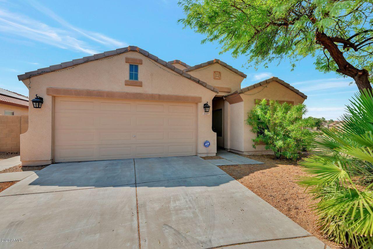 1529 W LYNNE Lane, Phoenix, AZ 85041 - MLS#: 6136392