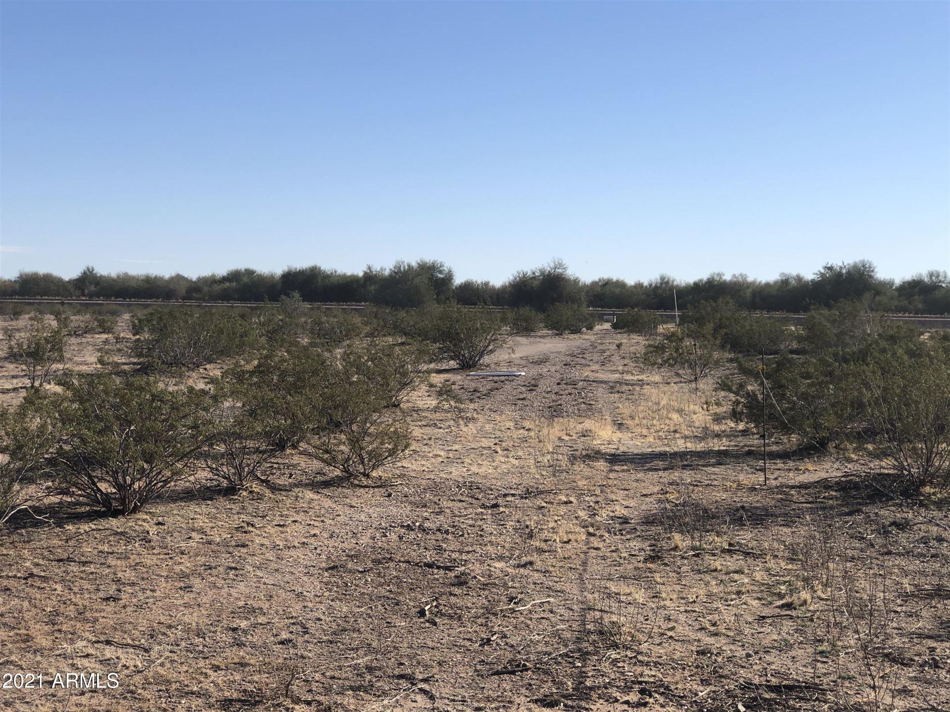 Photo for 3609 S MCCLURE Road, Maricopa, AZ 85138 (MLS # 6185392)
