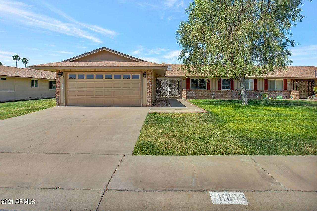 Photo of 10613 W ROUNDELAY Circle, Sun City, AZ 85351 (MLS # 6231392)