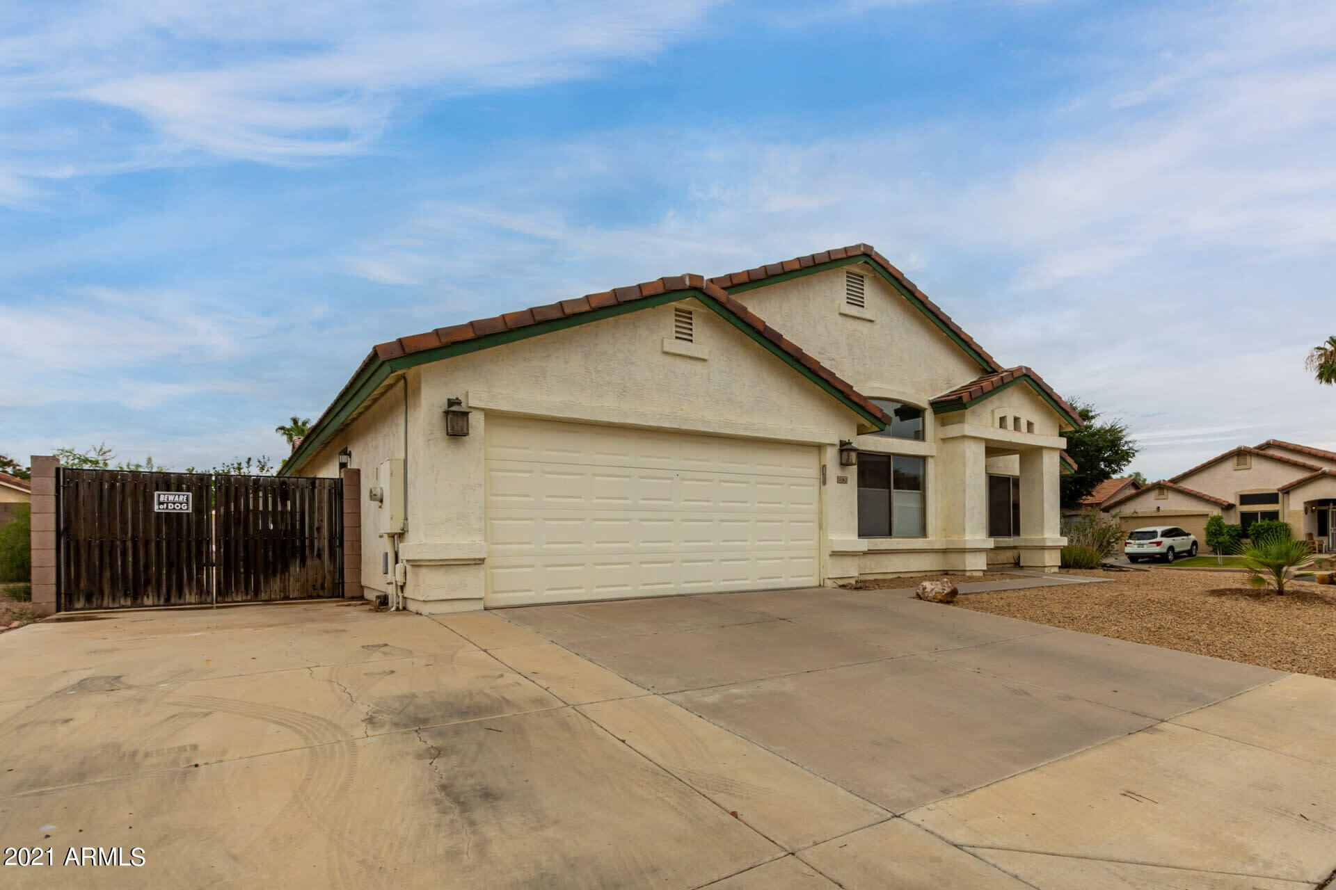 Photo of 10363 W WILLOW Lane, Avondale, AZ 85392 (MLS # 6267392)