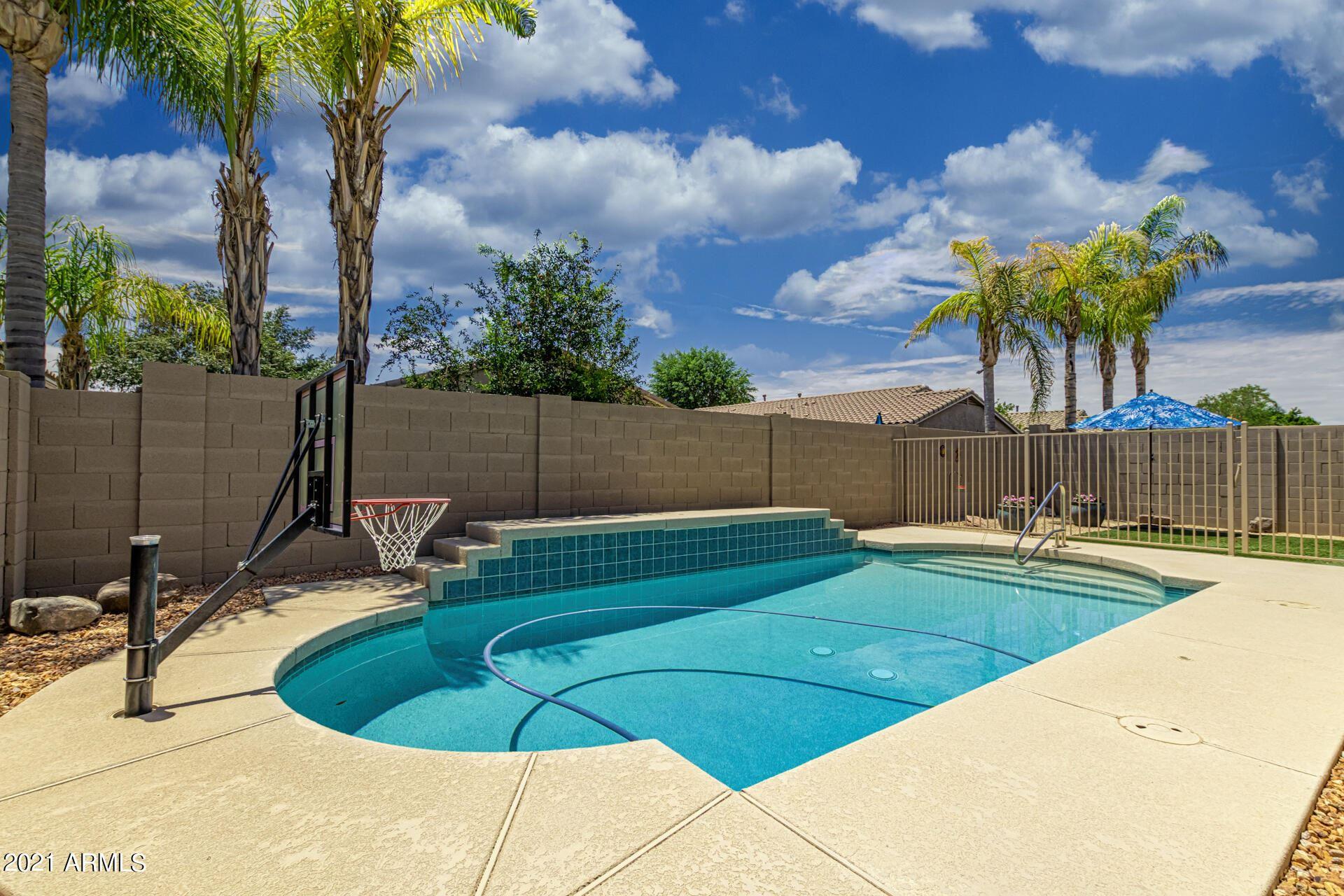 Photo of 9415 W Mary Ann Drive, Peoria, AZ 85382 (MLS # 6268392)
