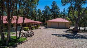 Photo of 2863 Lejo Road, Overgaard, AZ 85933 (MLS # 4925393)