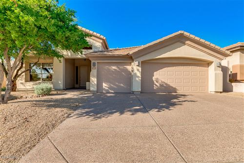 Photo of 14806 E SHIMMERING VIEW --, Fountain Hills, AZ 85268 (MLS # 5994393)