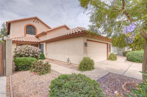 Photo of 9278 E WINDROSE Drive, Scottsdale, AZ 85260 (MLS # 6014393)