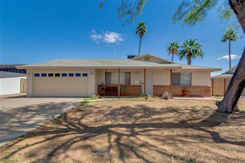 Photo of 2172 E GREENWAY Drive, Tempe, AZ 85282 (MLS # 6228393)