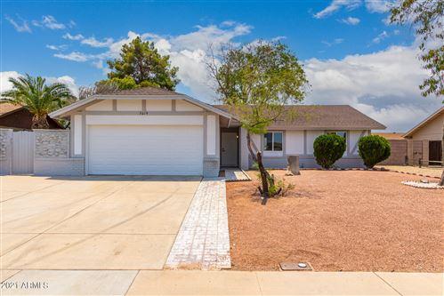 Photo of 7019 W COMET Avenue, Peoria, AZ 85345 (MLS # 6251393)