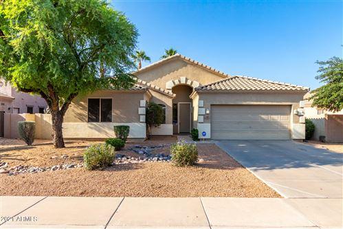 Photo of 981 E STOTTLER Court, Gilbert, AZ 85296 (MLS # 6295393)