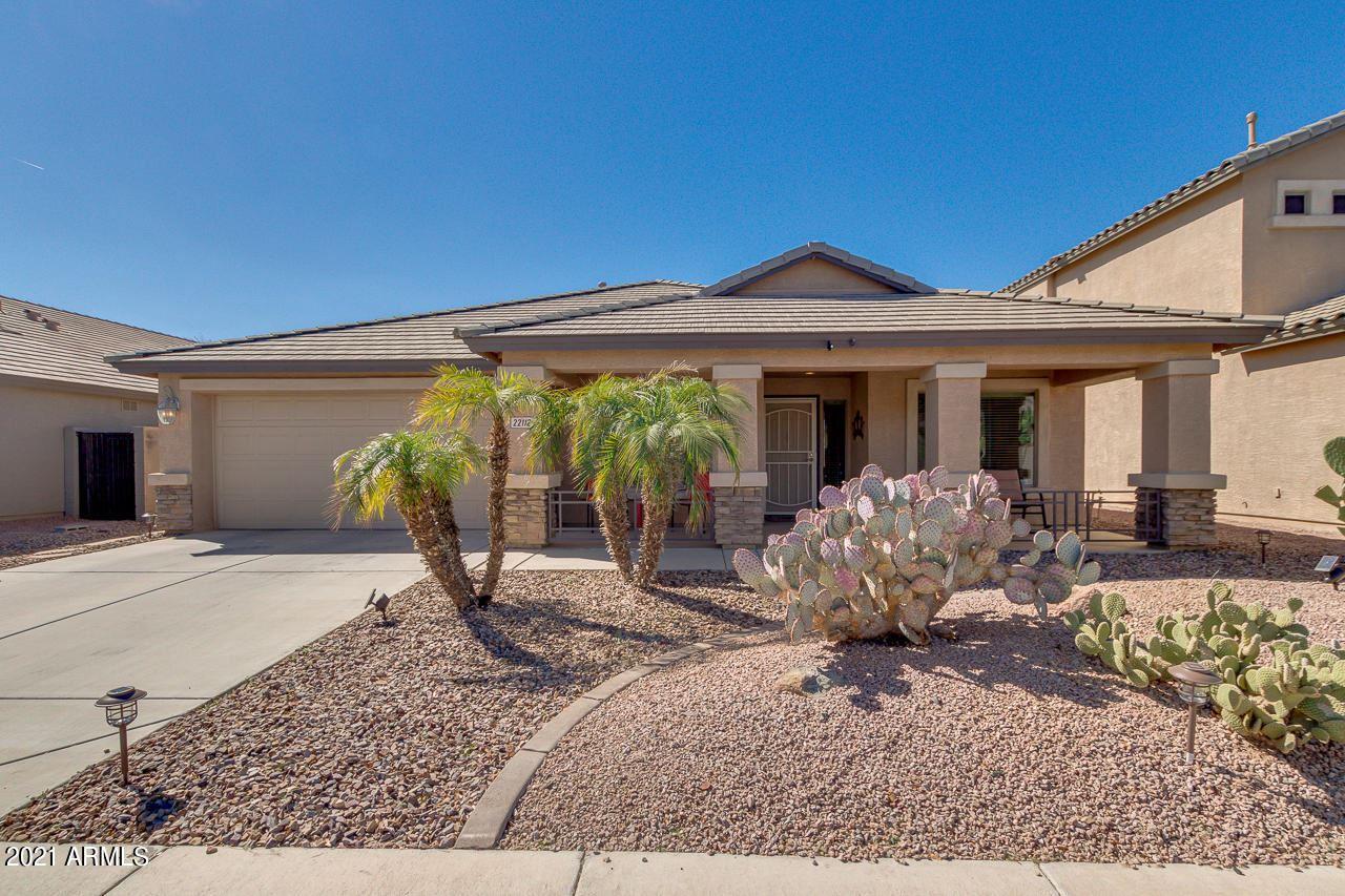 Photo of 22112 N VARGAS Drive, Maricopa, AZ 85138 (MLS # 6198393)
