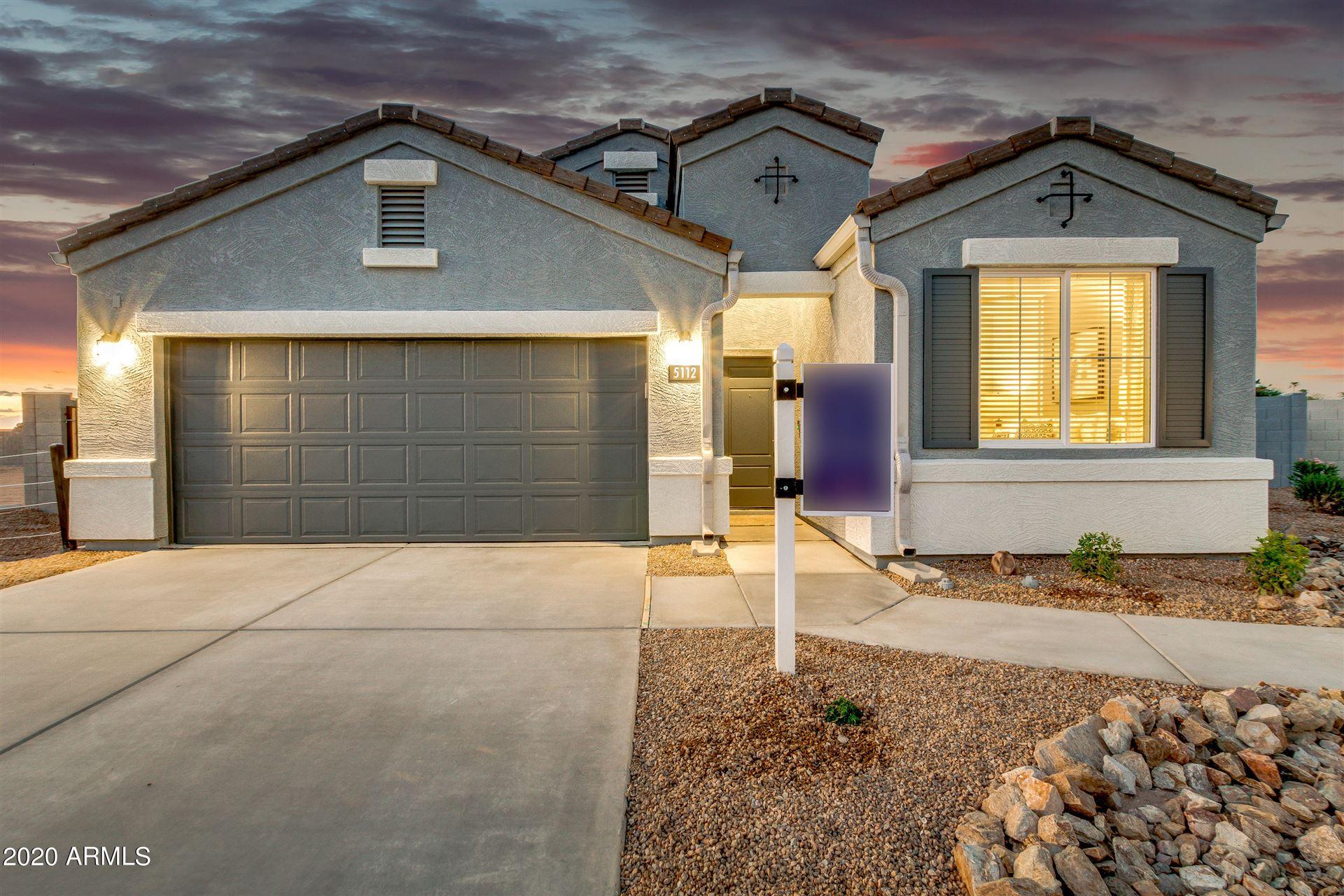 38106 W SAN ALVAREZ Avenue, Maricopa, AZ 85138 - MLS#: 6202393