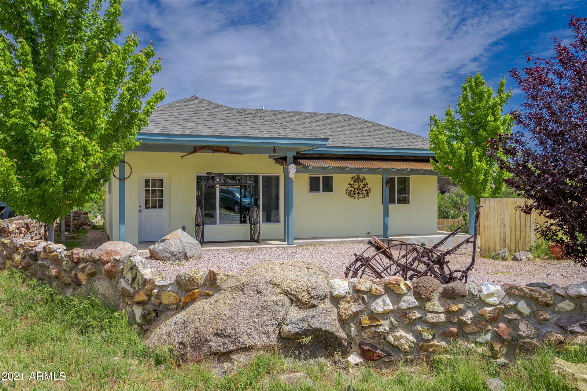 16954 W WEST Way, Yarnell, AZ 85362 - MLS#: 6240393
