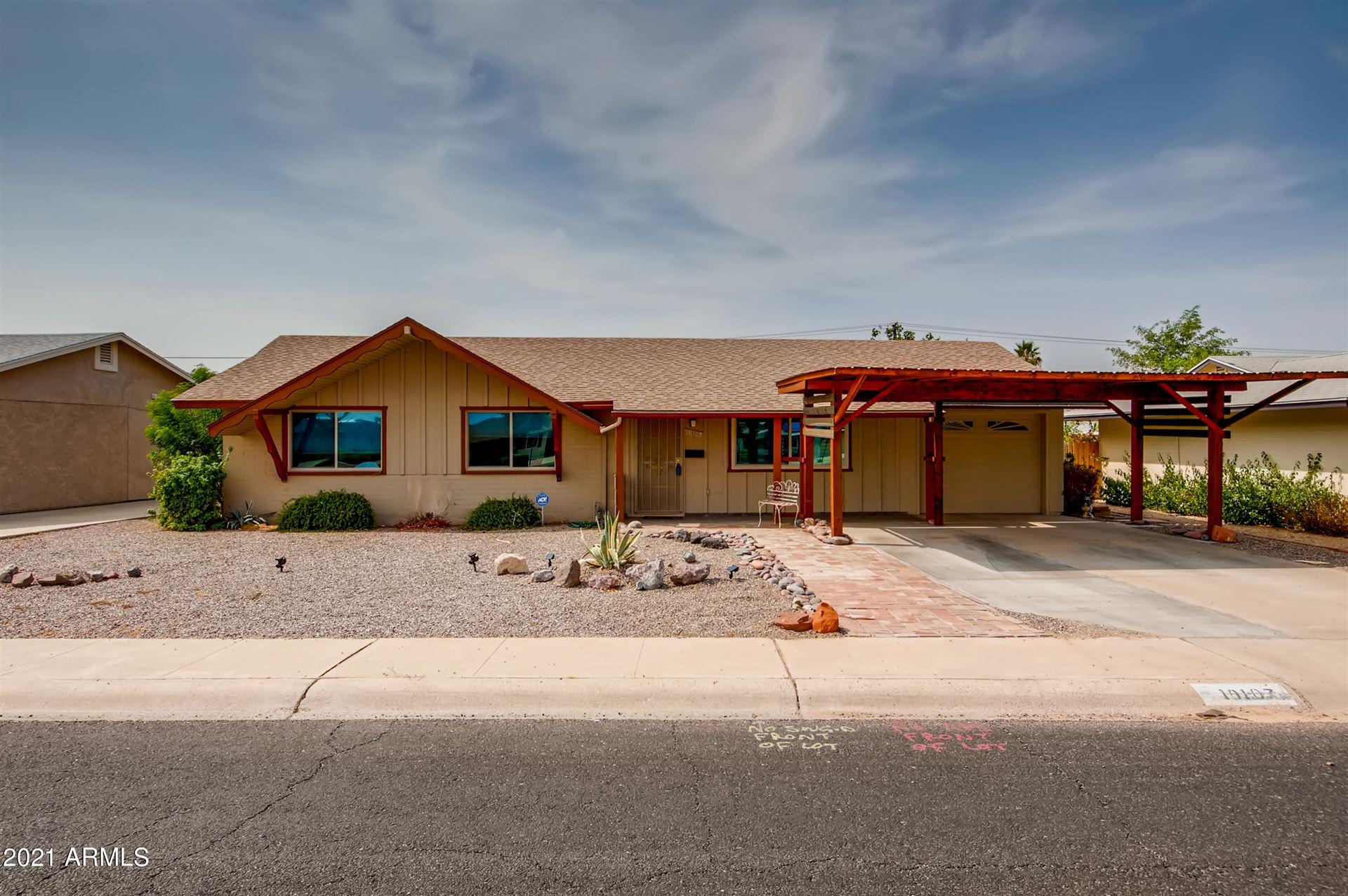 Photo of 10107 W ALABAMA Avenue, Sun City, AZ 85351 (MLS # 6268393)