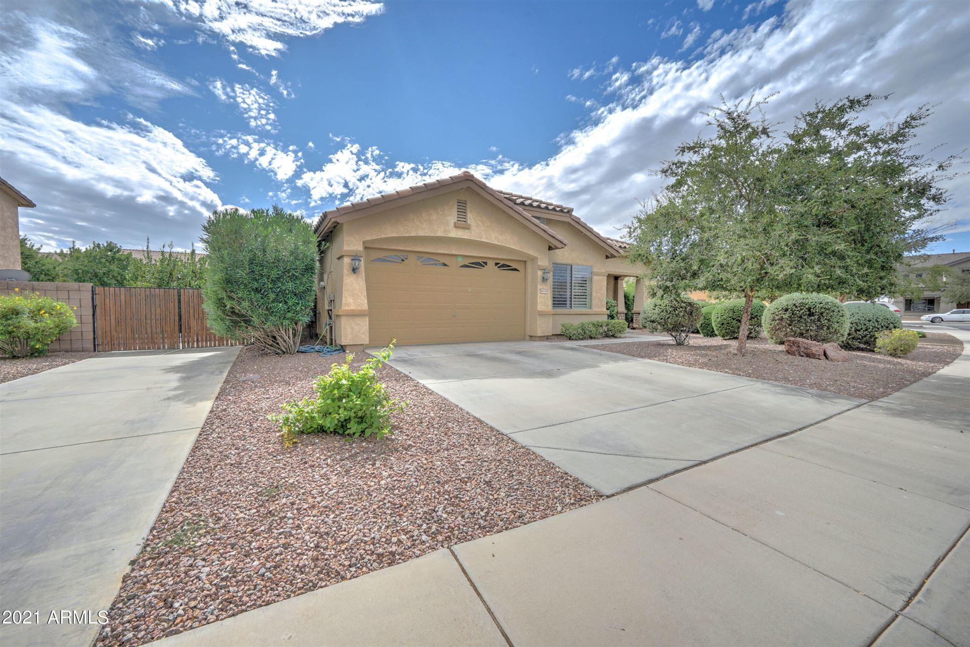 44545 W VINEYARD Street, Maricopa, AZ 85139 - #: 6304393