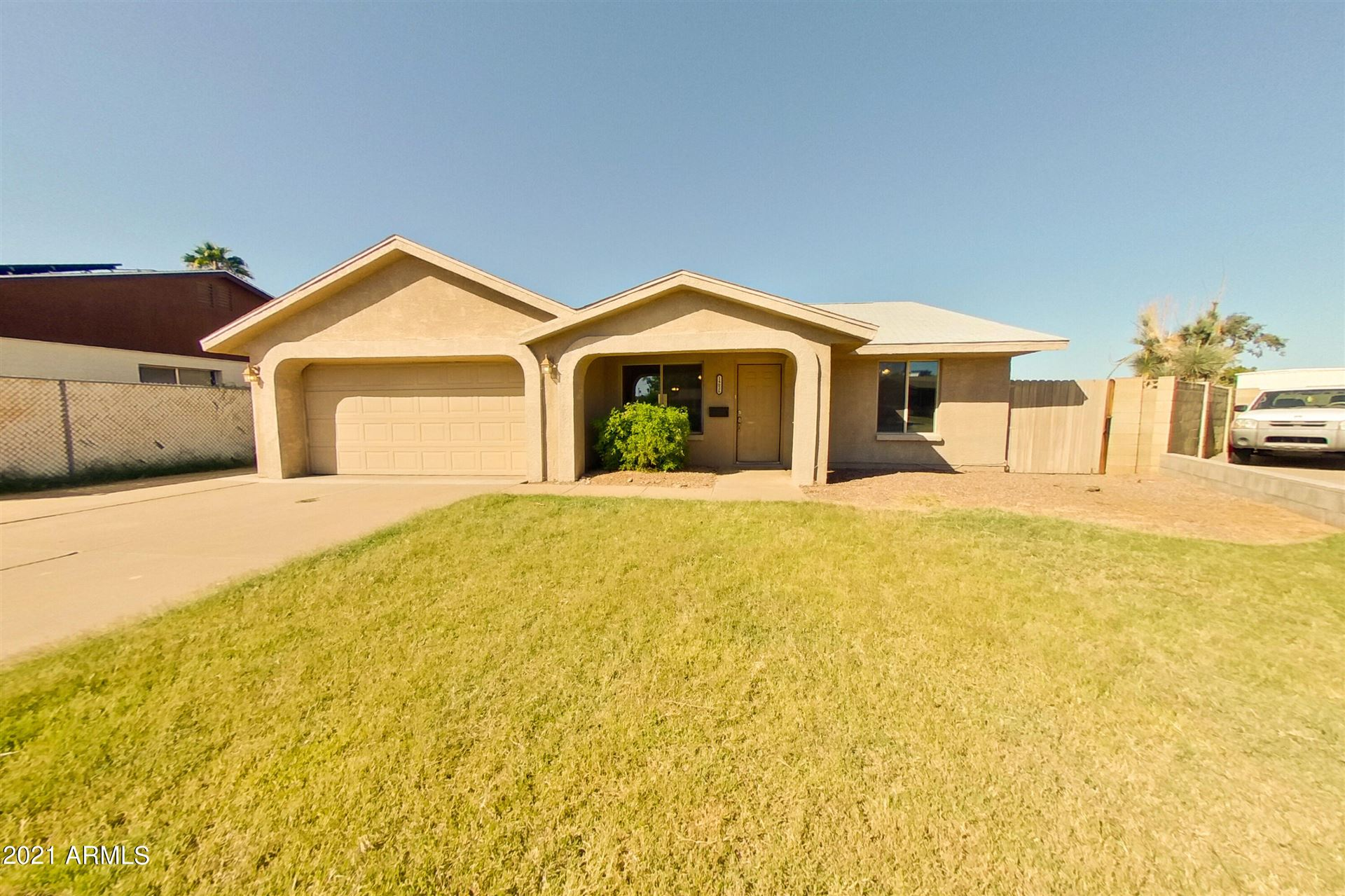 14626 N 31ST Drive, Phoenix, AZ 85053 - MLS#: 6308393