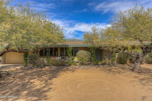 Photo of 6024 E EGRET Street, Cave Creek, AZ 85331 (MLS # 6176394)
