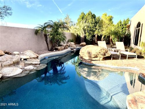 Photo of 24012 N 76TH Place, Scottsdale, AZ 85255 (MLS # 6180394)