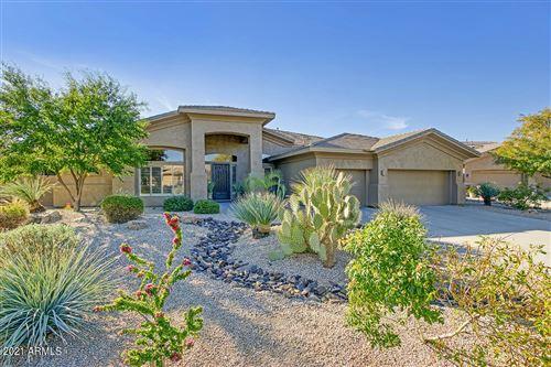 Photo of 24426 N 77TH Street, Scottsdale, AZ 85255 (MLS # 6193394)