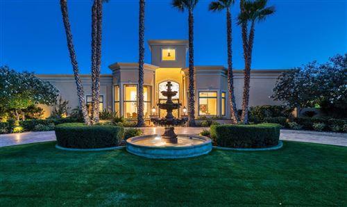 Photo of 6801 E BERNEIL Lane, Paradise Valley, AZ 85253 (MLS # 6234394)