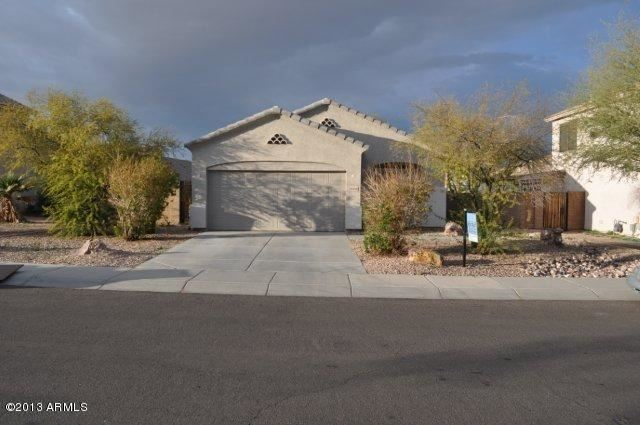 Photo of 12618 W CHEERY LYNN Road, Avondale, AZ 85392 (MLS # 6229394)