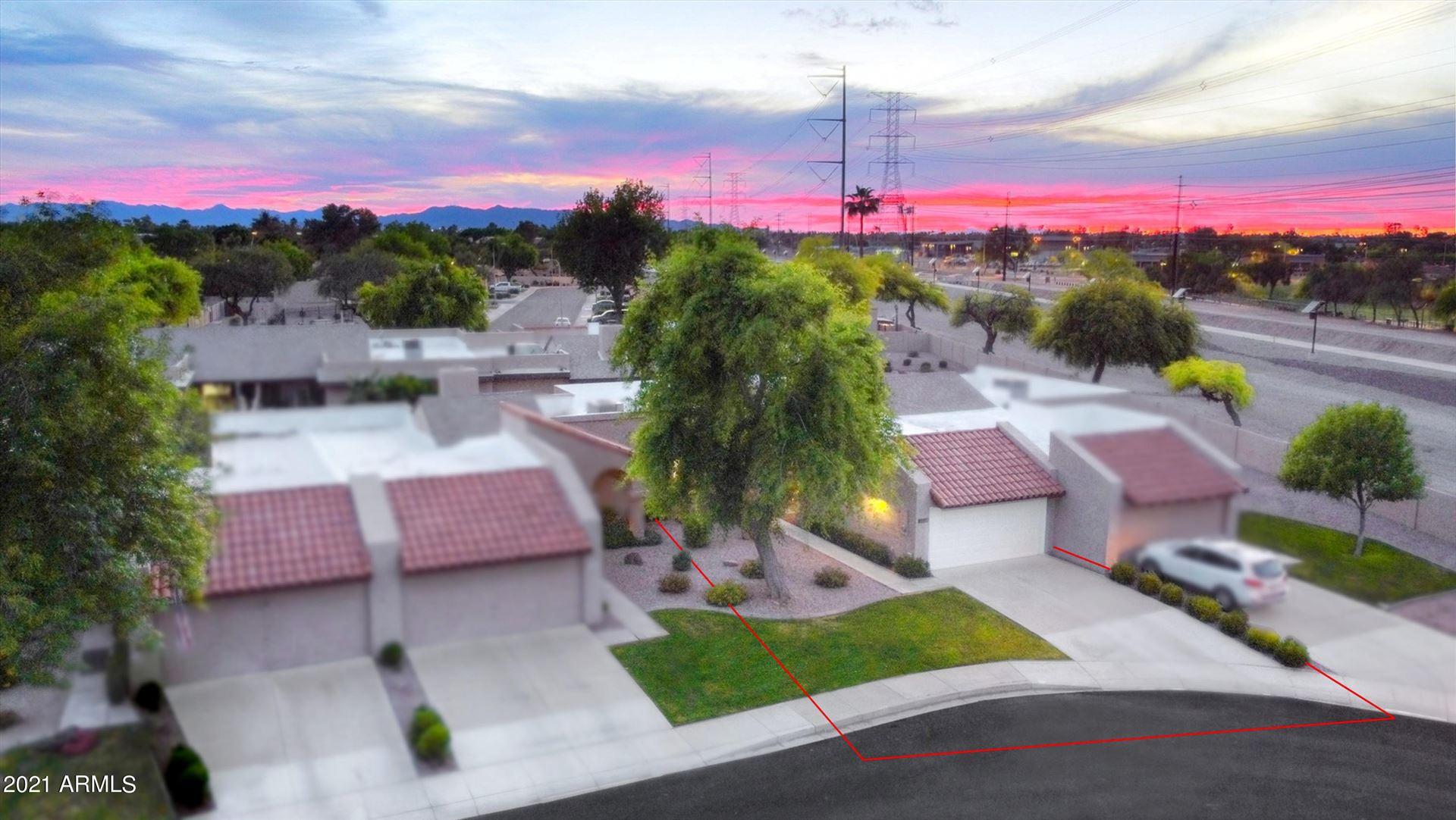 Photo of 3420 N SUNRIDGE Lane, Chandler, AZ 85225 (MLS # 6232394)