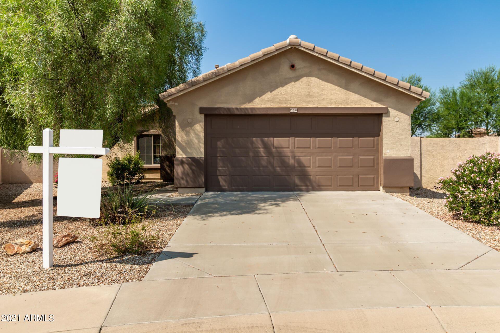 15280 W SMOKEY Drive, Surprise, AZ 85374 - MLS#: 6281394