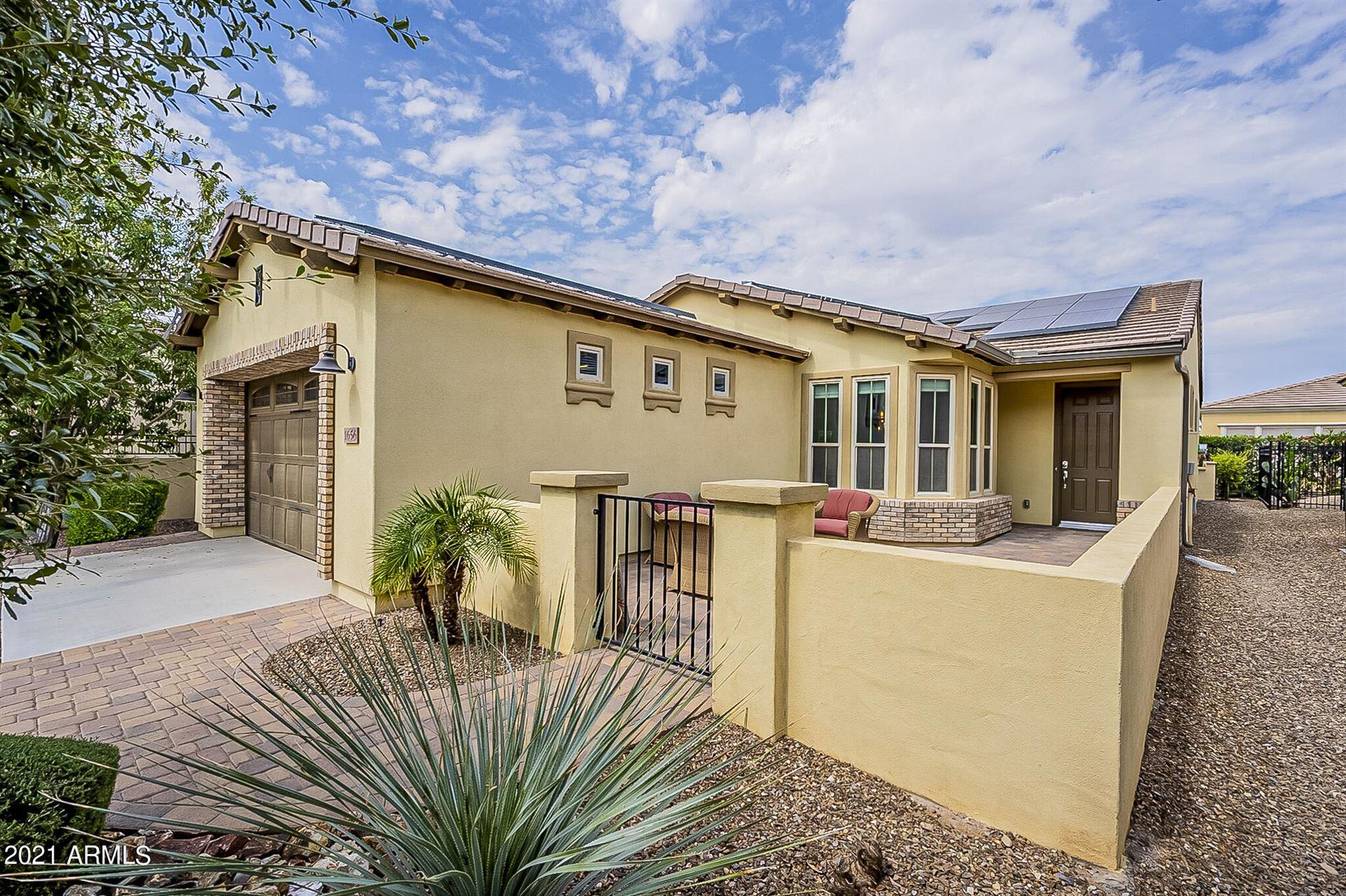 Photo of 1656 E HESPERUS Way, Queen Creek, AZ 85140 (MLS # 6295394)