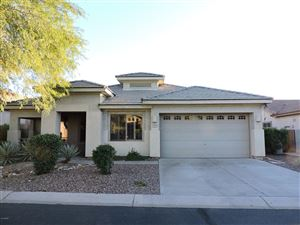 Photo of 7415 E NORA Street, Mesa, AZ 85207 (MLS # 5847395)
