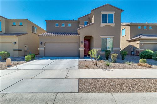 Photo of 6841 W WETHERSFIELD Road, Peoria, AZ 85381 (MLS # 5979395)
