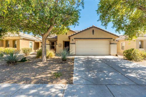 Photo of 40099 W TAMARA Lane, Maricopa, AZ 85138 (MLS # 6109395)