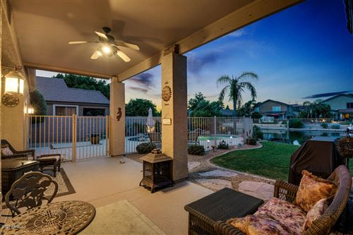 Photo of 6800 W SKYLARK Drive, Glendale, AZ 85308 (MLS # 6150395)