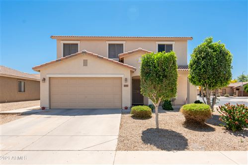 Photo of 10053 W CROWN KING Road, Tolleson, AZ 85353 (MLS # 6234395)