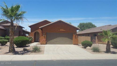 Photo of 46122 W LONG Way, Maricopa, AZ 85139 (MLS # 6299395)