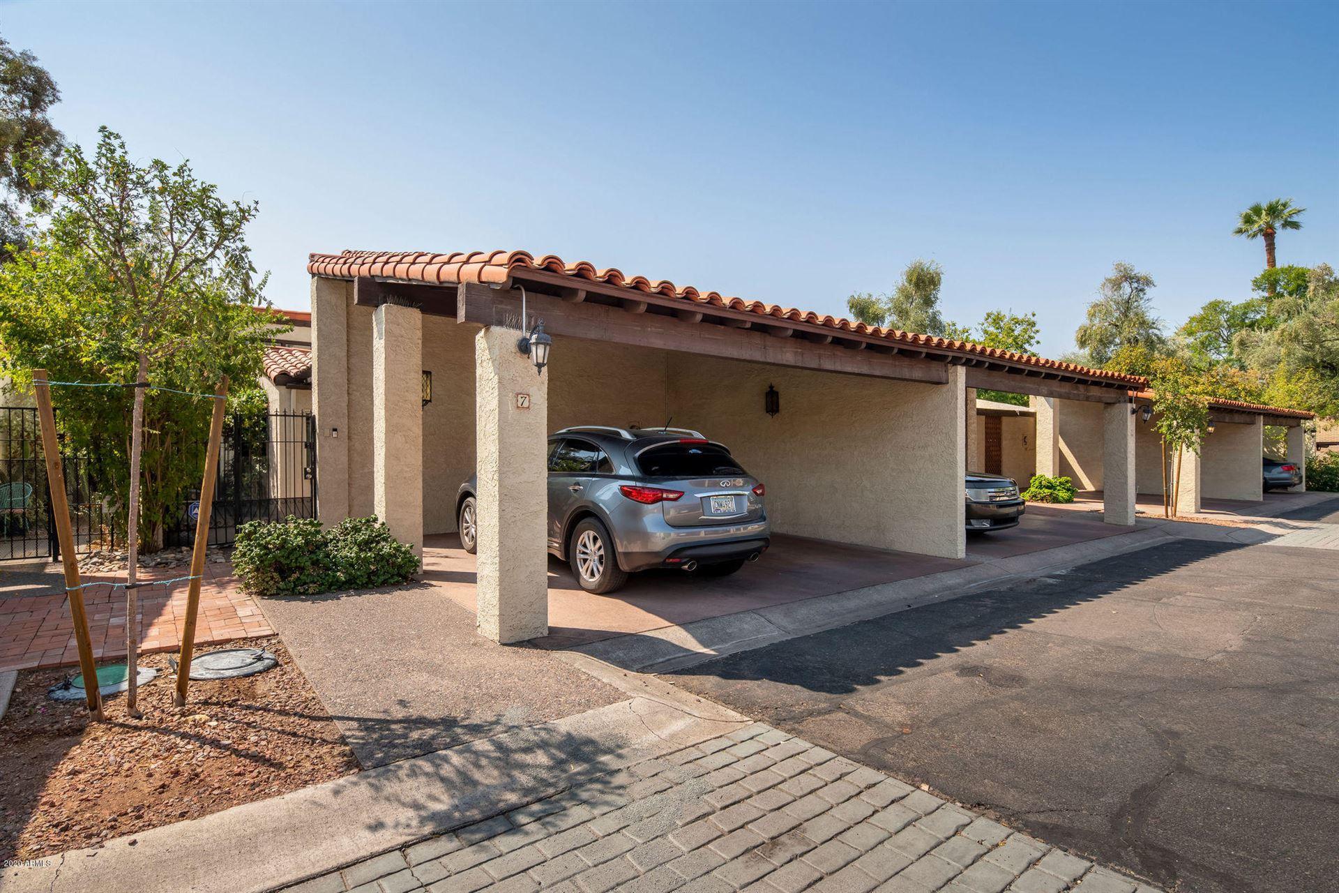7 E Manzanita Drive, Phoenix, AZ 85020 - MLS#: 6133395