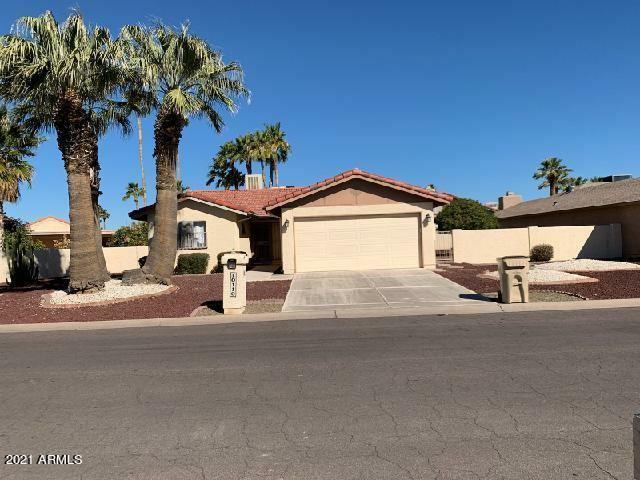 Photo of 10110 E NAVAJO Place, Sun Lakes, AZ 85248 (MLS # 6196395)