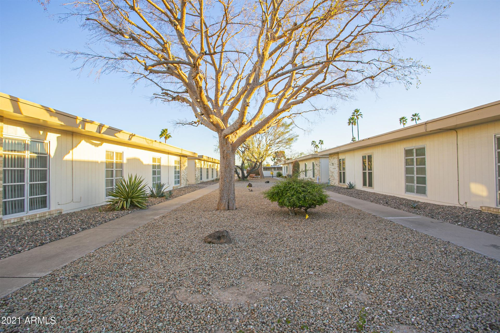Photo of 10130 W CAMPANA Drive, Sun City, AZ 85351 (MLS # 6200395)