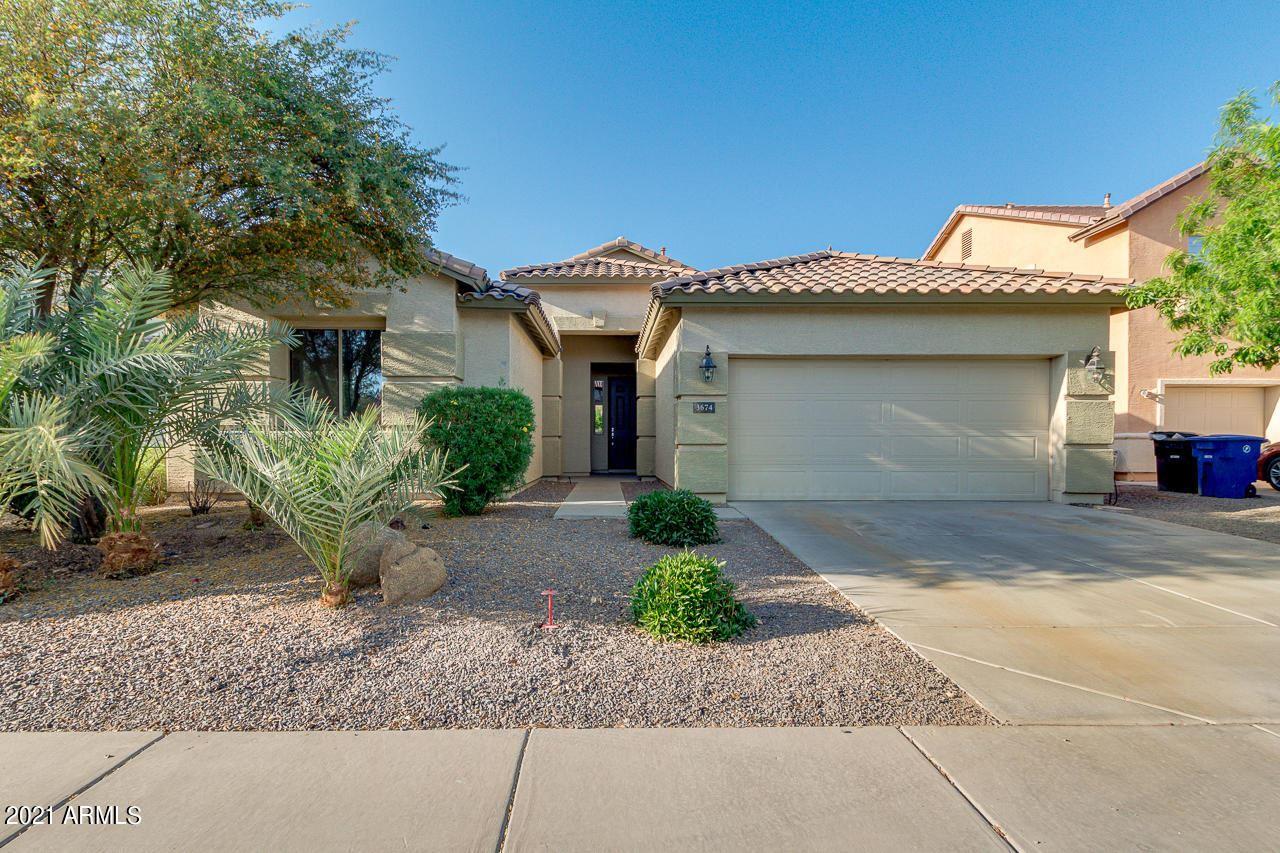 3674 E BLUEBIRD Place, Chandler, AZ 85286 - MLS#: 6203395